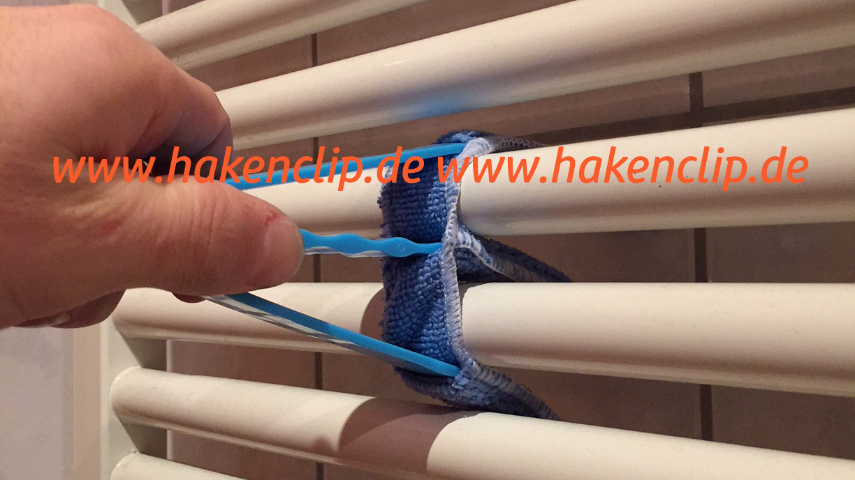 mikrofaser reinigungsb rste f r r hrenheizk rper hakenclip. Black Bedroom Furniture Sets. Home Design Ideas